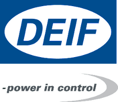 DEIF Power in Control